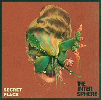 Secret Place - Single Cover