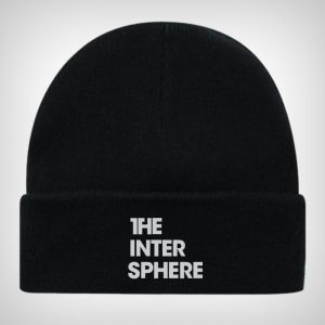 The Intersphere Beanie