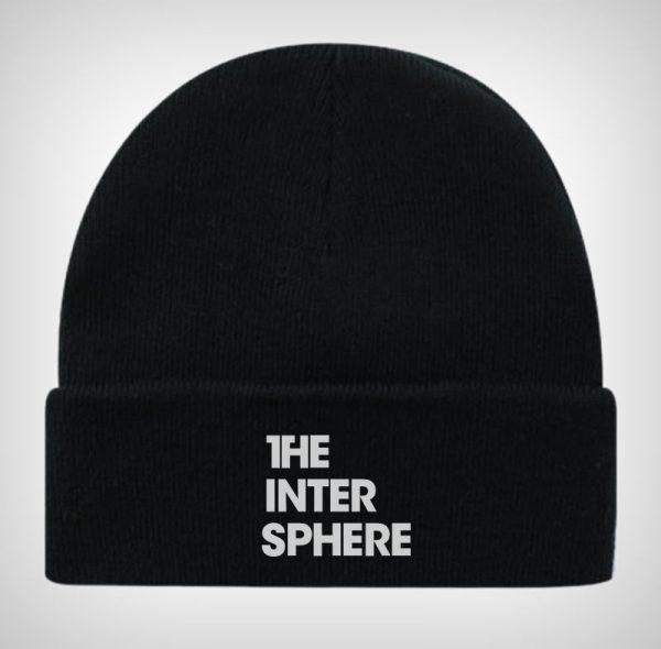 The Intersphere Beanie