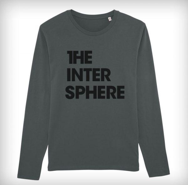 The Intersphere Longsleeve