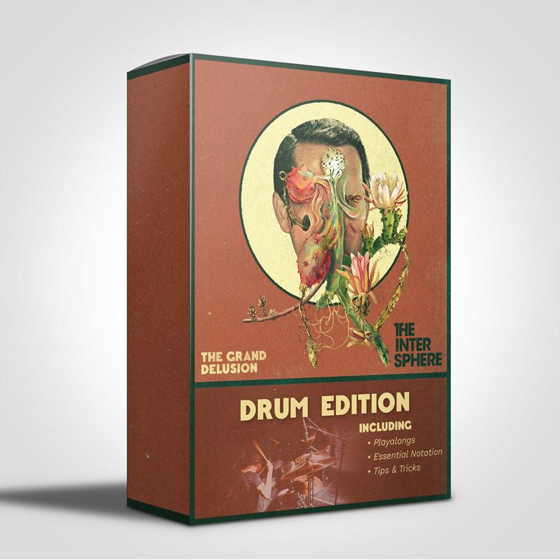 TGD-Drum-Edition