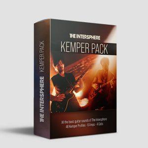 The Intersphere Kemper Pack