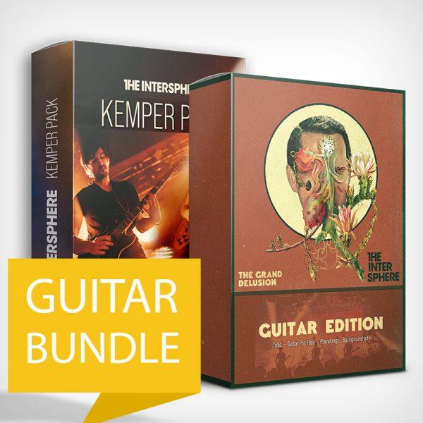 The Intersphere Guitar Bundle