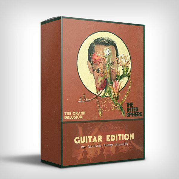 The Grand Delusion Guitar Edition